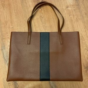 Vince Camuto Vegan Leather Luck Tote Bag!!!